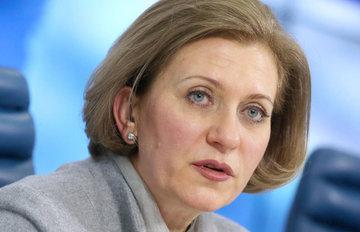 Анна Попова заявила о бессмысленности блокирования экономики из-за COVID-19