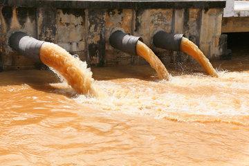 Как очищают сточные воды, рассказал эксперт