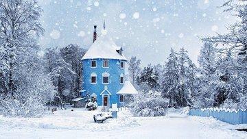 Финские компании теряют 20 млн евро в месяц из-за отсутствия российских туристов