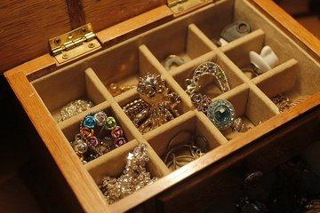 Ювелиры просят отложить маркировку драгоценностей до 2022 года