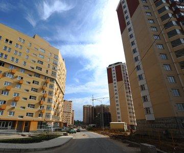 На юго-западе построят новый отель