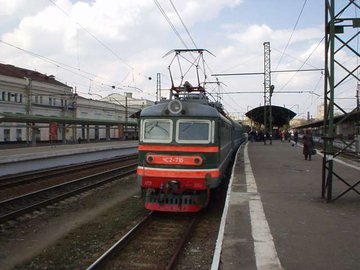Единый билет на электрички и городской транспорт введут до конца года