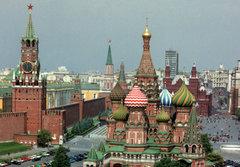 Москва представит себя на 26 турвыставках