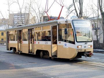 Скоростные трамваи решено не запускать