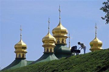 На реставрацию храмов выделят 150 млн рублей