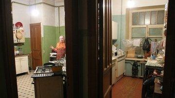 В Петербурге за 2018 год расселили более 3,7 тыс. коммунальных квартир