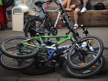 Лето начнется велопробегом