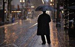 В столице выпадет четверть месячной нормы осадков