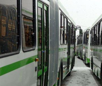 В День России изменится расписание транспорта