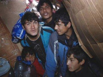 Вьетнамских гастрабайторов поселят в палаточном лагере на окраине столицы