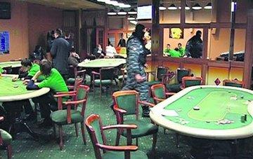 В Москве продолжает расти число подпольных казино