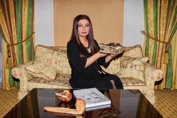Ведьма Алена Полынь рассказала, как помогает своим клиентам