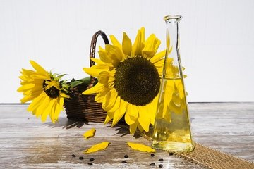 Цены на подсолнечное масло будут сдерживать до августа