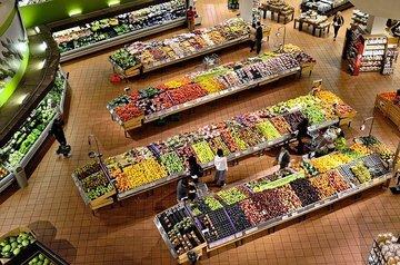 Россия установила рекорд по поставкам продовольствия за границу