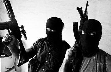 Террористы могут стать неприкасаемыми усилиями