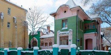 В центре Москвы за два года отреставрируют особняк купца Мельникова