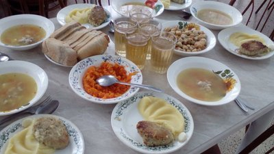 Симптомы заболевших в подмосковном Красногорске дошкольников могут указывать на пищевое отравление
