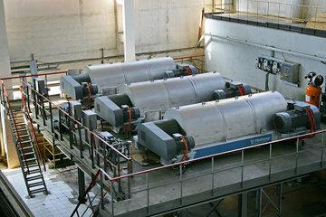 Эксперт: Польза от заводов по переработке осадка сточных вод очевидна для Москвы