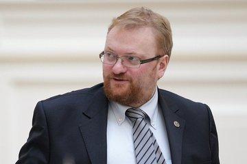 Милонов предложил разобраться в инциденте с отравлением детей в Красноармейске